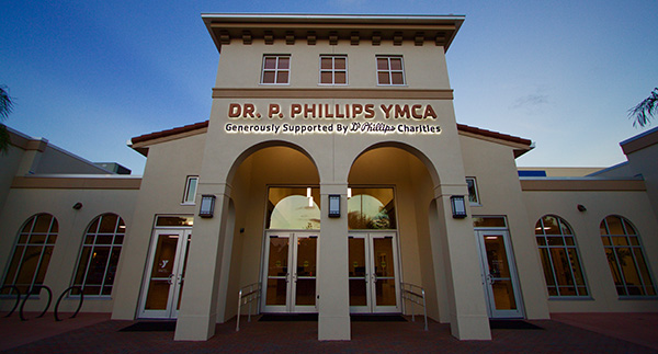 Dr. P. Phillips' YMCA